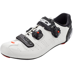 Sidi Ergo 5 Carbon Schoenen Heren, white/black